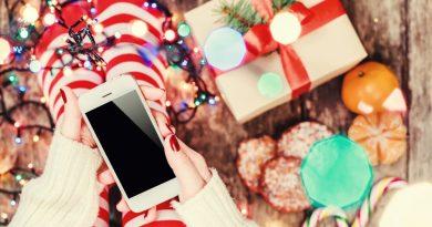 Mobil z druhé ruky jako dárek pod stromeček? Slabá baterie nemusí být problém, potlučené rohy ano