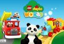 Nejlepší učení je hrou. Aplikace LEGO® DUPLO® WORLD se stala nejnovějším přírůstkem v Huawei AppGallery
