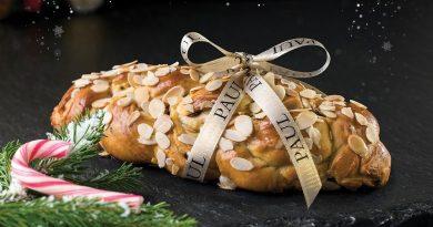 Oslaďte si Advent v pekařství PAUL