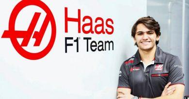 Pietro Fittipaldi se vrací na místo činu: V Bahrajnu slavil titul