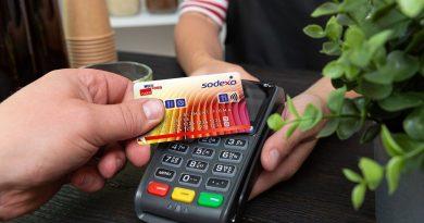 Karty Sodexo jsou pro obchodníky férové