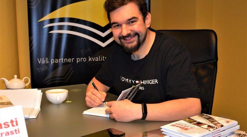 Nejtěžší český režisér a herec (Tomáš Magnusek) si doslova zachránil život na poslední chvíli!
