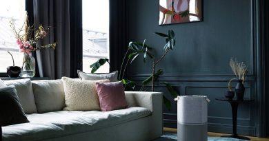 Vytvořte si doma zdravé a čisté prostředí
