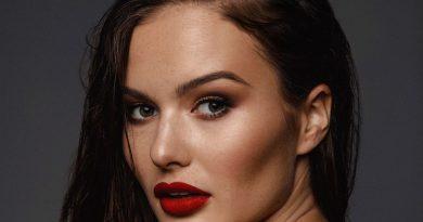 Klára Vavrušková v rouše Evině? Třetí nejkrásnější žena planety nafotila sexy fotky!