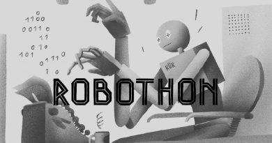 Největší inovační akce Česka k oslavě sta let slova robot se odehraje o víkendu