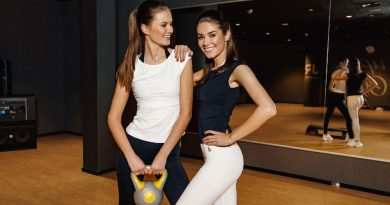 Soutěž krásy Česká Miss ESSENS přichází s vlastní kolekcí sportovního oblečení, podporuje tak zdravý životní styl a sport!