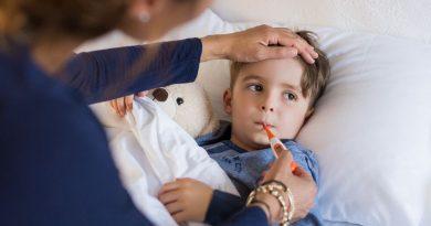 Častější, intenzivnější, ale kratší. Jak se liší průběh nemocí u dětí oproti dospělým?