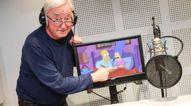 Zákulisí dabingu Simpsonových: Lábuse schvalovali v USA, Zavřel trápí hlasivky!