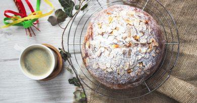 Velikonoce za dveřmi: Letos zkuste klasické pečivo s moderními surovinami