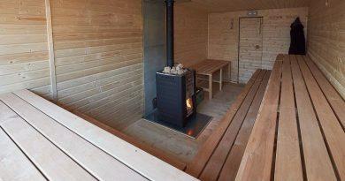 Česko má první saunový vagón na světě. Nadšenci ho stavěli po víkendech!