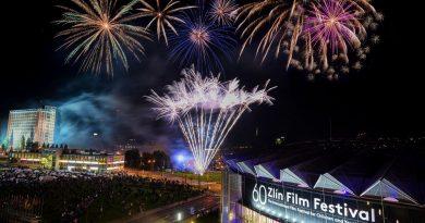 61. Zlín Film Festival představil vizuál i plánovanou podobu letošního ročníku. Tématem bude literatura ve filmu