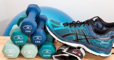 Fitness motivace: 3 tipy, jak neztratit chuť k pohybu
