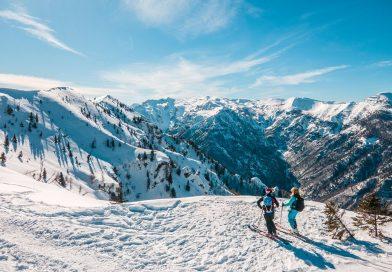 Objevte sever Itálie, region Alpe Cimbra