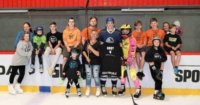 Hokejový útočník Tomáš Urban si povedenými výkony získává nejen pozornost fanoušků