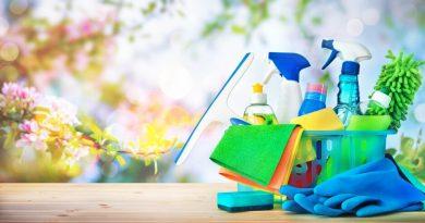 Jarní úklid se blíží: Ukliďte přírodu i svou domácnost. Se starým elektrem do sběrného dvora nemusíte