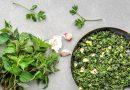 Originální jarní menu: Kombinujte šťavnaté masíčko, první zeleninu a svěží vína