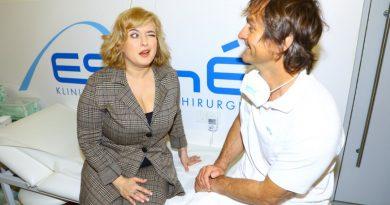 Miluše Bittnerová: Vtrhnu tam a vnutím se na sál!