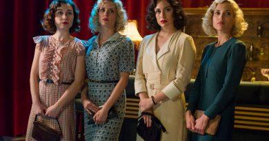 Mezinárodní den žen na Netflixu rozhodně není jen pro ženy
