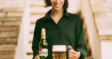 Nejlepší dárek pro ženu: Pivo!