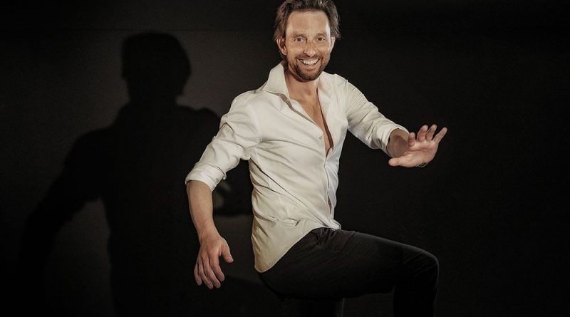 Podpořte tanečníky 420PEOPLE, aby mohli otevřít své studio Maiselovka