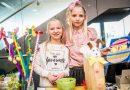 Velikonoční dekorace a dárky od dětí zdomovů udělaly radost po celé republice