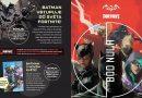 Komiksová herní událost roku – Batman vstupuje do světa Fortnite!