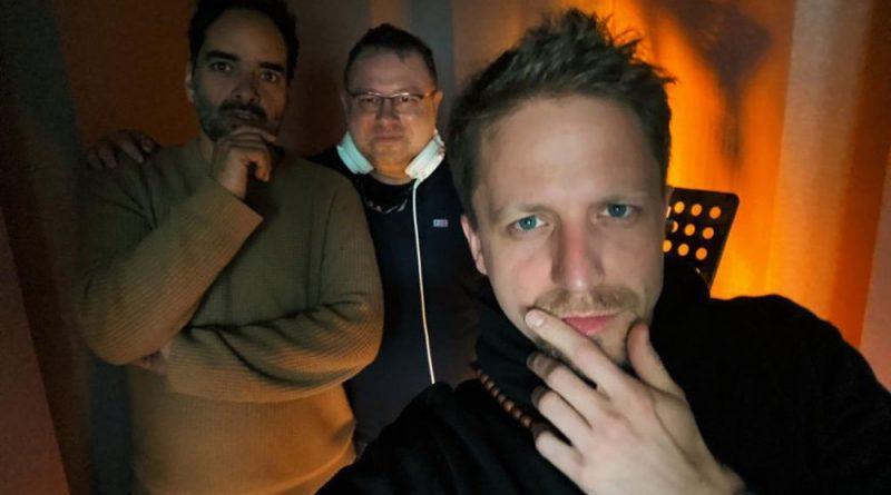 Tomáš Klus vydává album ČAUČESKU