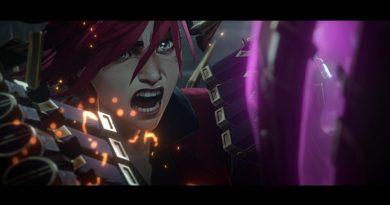 League of Legends přichází na televizní obrazovky. Netflix uvede nový seriál Arcane