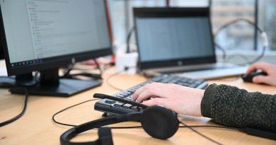 Až 80 % problémů s digitálními technologiemi lze řešit na dálku