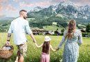 Vysněné a bezpečné dovolené na luxusní samotě vAlpách nestojí nic v cestě