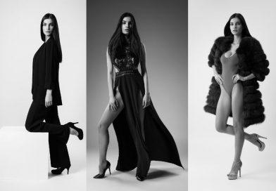 Když se spojí krása a inteligence: Anna Benešová rozhodně není jen ramínko na šaty!