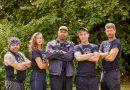 Co ste hasiči: Milostné komplikace hlavních hrdinů