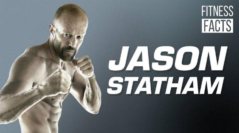 8 zajímavostí, které jste o Jasonu Stathamovi nevěděli