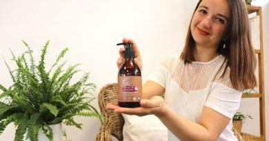 TIERRA VERDE mění sprchování na aromaterapeutický zážitek