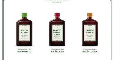 Víno, které léčí. Herbadent představuje novinku: Vilcacora, medicinální víno na podporu imunity