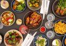 Podzim v KRO Bistro & Baru: nové sezónní pokrmy adegustační menu vpáru s koktejly
