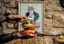 Tipy jak na ty nejlepší burgery pod sluncem!