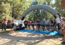 Sportovci podpořili lidi s epilepsií a společně si zazávodili na triatlonu