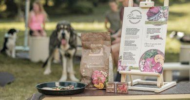 Dopřejte vašim psím mazlíčkům gastronomický zážitek vjedinečné psí restauraci