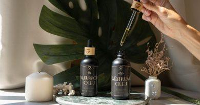 Poklad hledej uvnitř – švestkový a meruňkový olej
