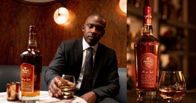 Limitovaná edice rumu Havana Club Rum of Skepta