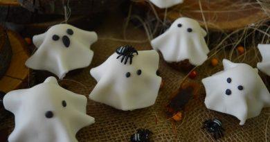 Vystrašit a potěšit. Rychlé sladké tipy na halloweenské dobroty!