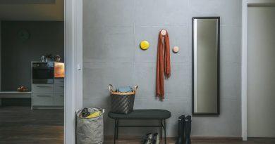 Dodejte interiéru moderní industriální vzhled